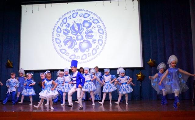 Финал XIII смотра-конкурса художественной самодеятельности среди обучающихся для детей с особенностями развития